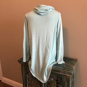 The Limited Sweaters - Cowl neck sweater